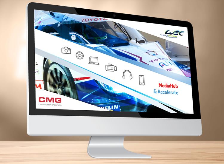 CMG Accelerate