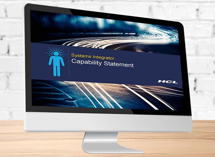 HCL Presentation