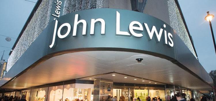 Powerpoint presentation for john lewis plc for John lewis home design service reviews